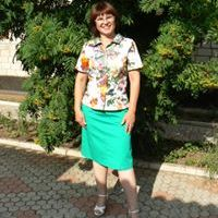 Tatyana Suhanova