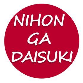 Nihon ga daisukii