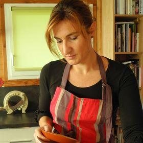 Le cri de la courgette... Cécile Lorillon