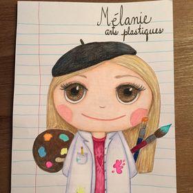 Mélanie Labonté-Poirier