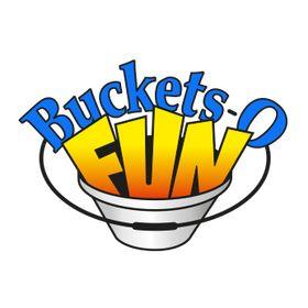 Buckets-O-Fun-We Help Kids Play!