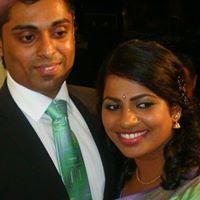 Sayintha Dhushan