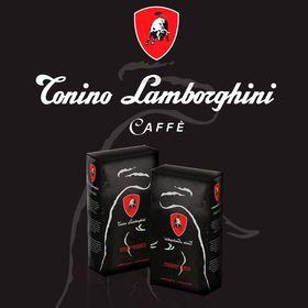 Tonino Lamborghini Espresso Romania
