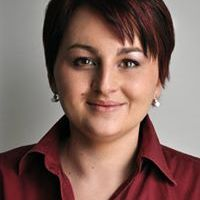 Andrea Szaniszlóová