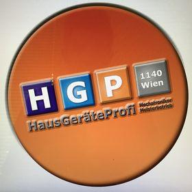 HausGeräteProfi