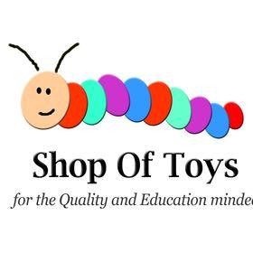 Shop Of Toys Australia