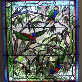 TSG Artists in Glass
