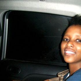 Shweshwe Mokone