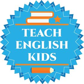 Teach English Kids - ESL for children
