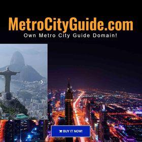 MetroCityGuide
