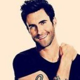 Adam Levine Fan Page