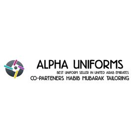 Alpha Uniforms