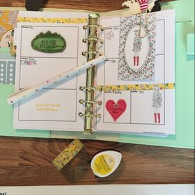 The Bespoke Lifestyle   Paper Planning, Food, Travel and Books