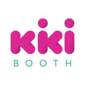 KiKi booth