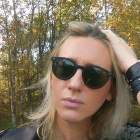 Milena Regielli-Frak