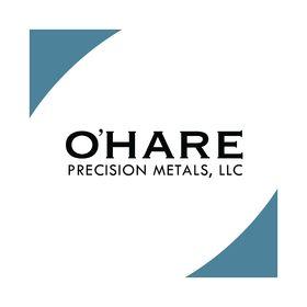 O'Hare Precision Metals, LLC
