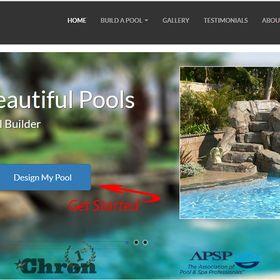 Select Pools Of Houston