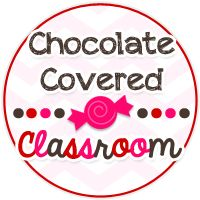Chocolate Covered Classroom Creations Blogger TPT Seller of Upper Elementary and French as a Second