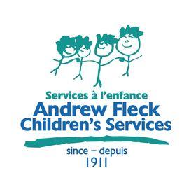Andrew Fleck Children's Services