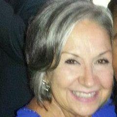 Suzanne Mereweather