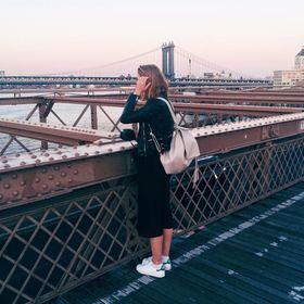 Radiate Fashion - Dutch Fashion Blogger from Amsterdam