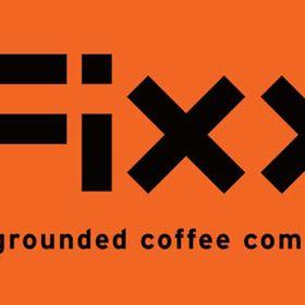 Fixx Coffee Fixxcoffee On Pinterest