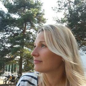Johanna Suni