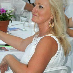 Jill Blanchard