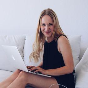 Sarah Emmerich | Blogger & digitale Unternehmerin