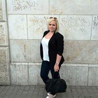 Dorina Szőke