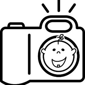 Baby Face Photography