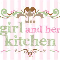 Girl and Her Kitchen