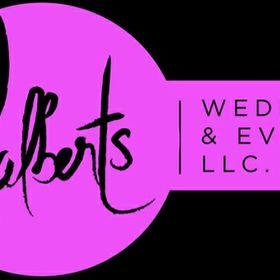Calberts Weddings & Events LLC