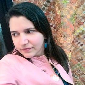 Lidia Fernandes