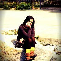 Christina Pachou