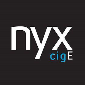 nyx cigE