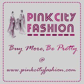 Pink City Fashion