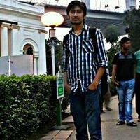 Pritesh Chowdhury