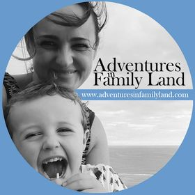Adventures in Family Land
