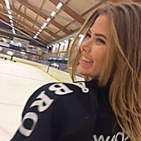 Isabelle Nordberg Tenglin
