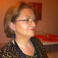 Gabriella Szeghalmi