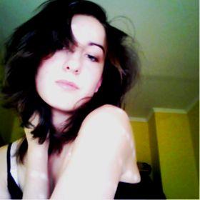 Gabriella Fehér
