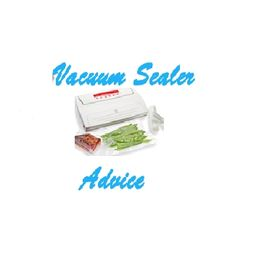 Vacuum Sealer Advice