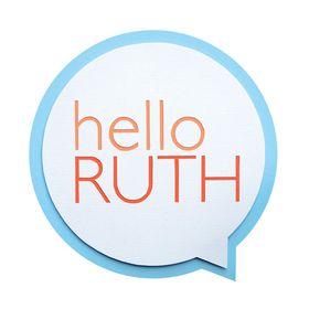 Hello Ruth