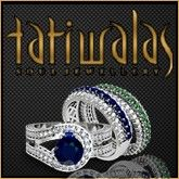 Tatiwalas Jewellery