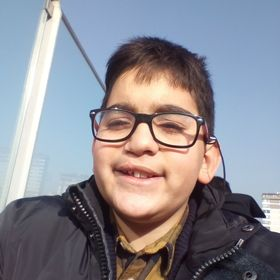 Huseyin Akif