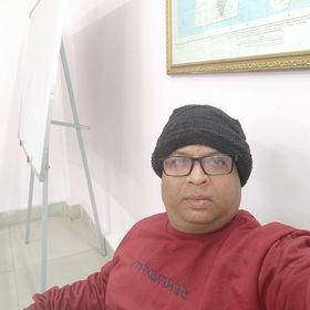 Biswajit Hazari