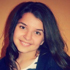 Cristina Tonea