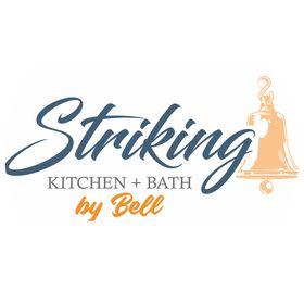 Striking Kitchen & Bath by Bell