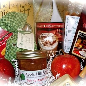 Gift Baskets by Your Design AKA New Hampshire Gift Baskets